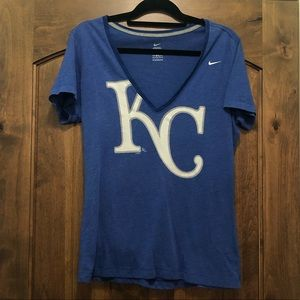 KC Royals T-shirt